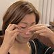鼻が大きい…鼻筋をきれいに見せて鼻を小さくする簡単な方法