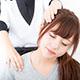 首のコリをとるストレッチ!首の筋肉を伸ばす方法の手順5つ