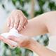 洗顔の泡立て方!美容家が教える洗顔石鹸を手で泡立てる方法