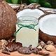 ココナッツオイルの効果効能!背中ケアにおすすめ?セラピストに聞く