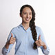 顔のエクササイズ!セラピストの教える表情筋のトレーニング4選